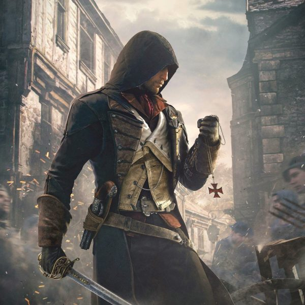 Assassins Creed Unity Arno Dorian Coat-0