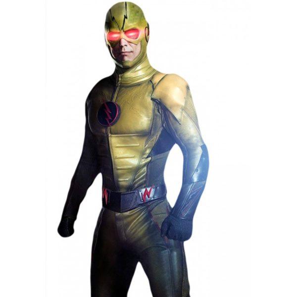 Eobard Thawne Reverse Flash Jacket-0