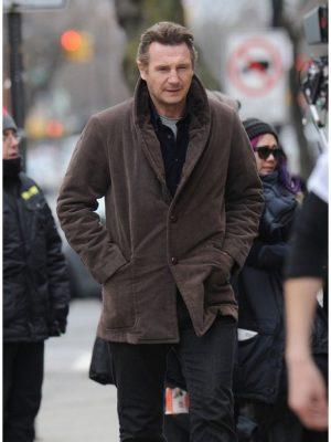 A Walk Among the Tombstones Liam Neeson Jacket-0