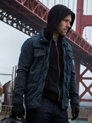Ant Man Paul Rudd Jacket-0
