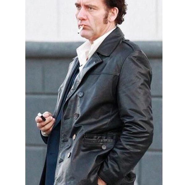 CLIVE OWEN BLOOD TIES JACKET-0