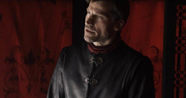 Game of Thrones Black Coat