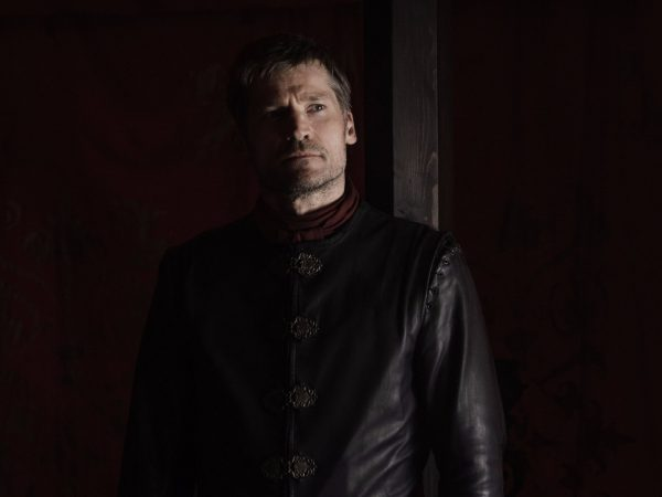 Jaime Lannister Trench Coat