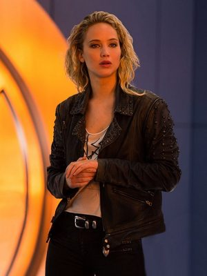 X Men Apocalypse Jennifer Lawrence Jacket -0