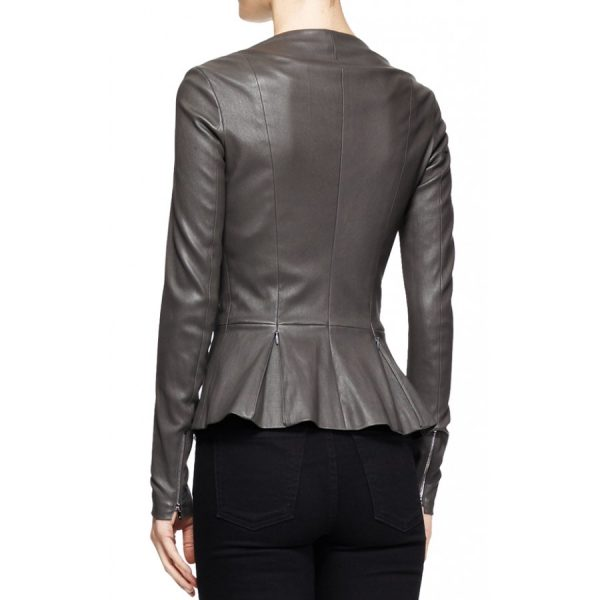 State of Affairs Grey Jacket