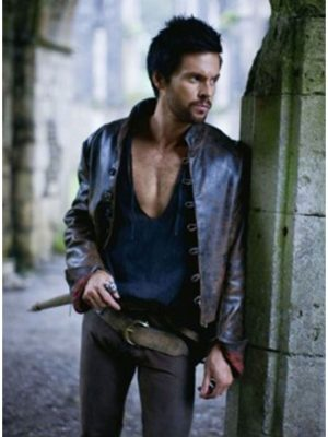 Tom Riley Demons Da Vinci Jacket-0