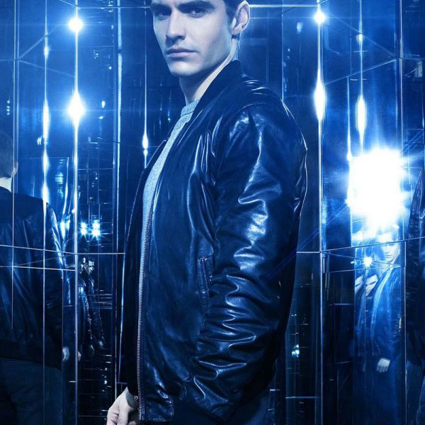 DAVE FRANCO NOW YOU SEE ME 2 SECOND JACKET-0