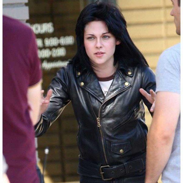 The Runaways Kristen Stewart Jacket-0