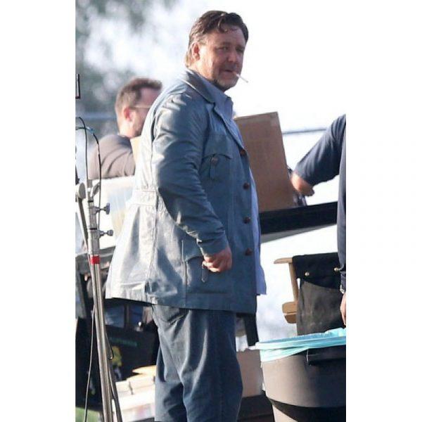 Russell Crowe Jacket