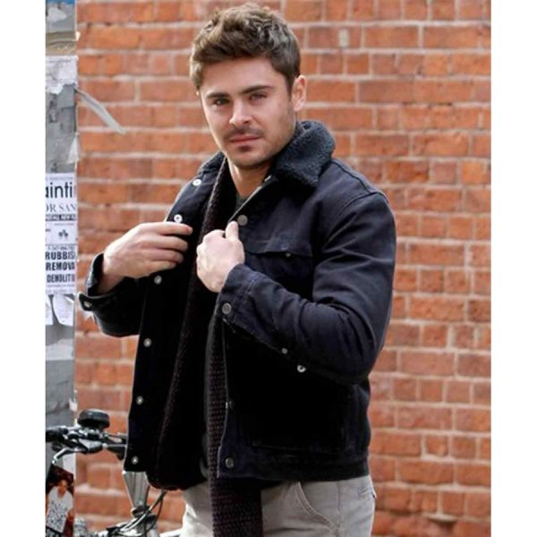 That Awkward Moment Zac Efron Jacket