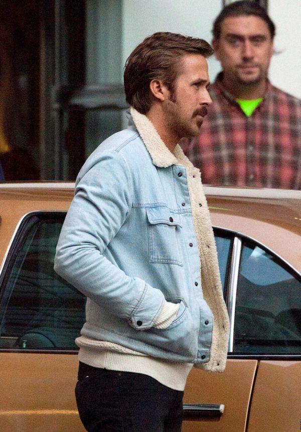 The Nice Guys Ryan Gosling Jacket