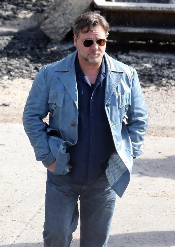 The Nice Guys Blue Jacket