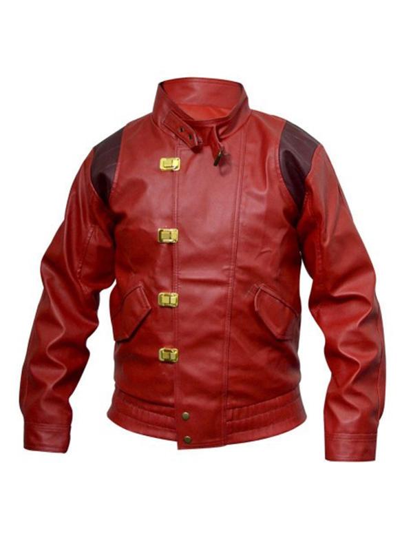 Kaneda Akira Capsule Jacket
