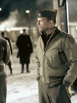 Bruce Willis Hart's War Jacket-0