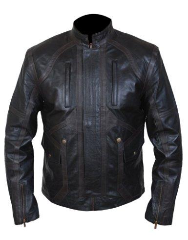Captain America Sebastin Stan Leather Jacket