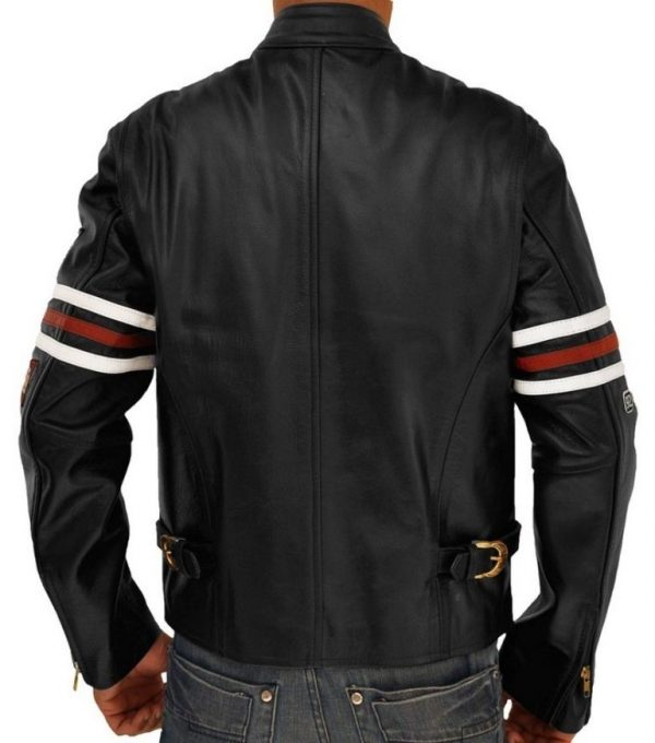 Black Jacket From House MD