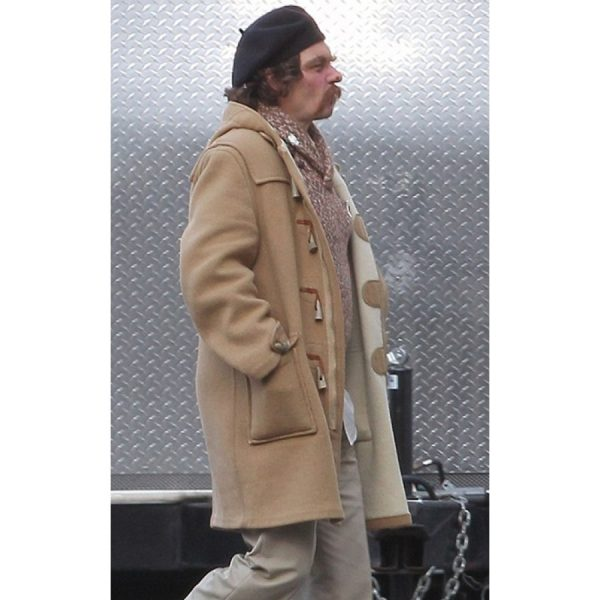 Johnny Depp Coat