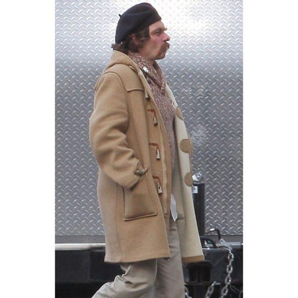 Johnny Depp Coat