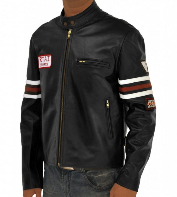 House MD Leather Jacket Jacket