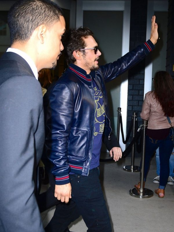 James Franco Jacket