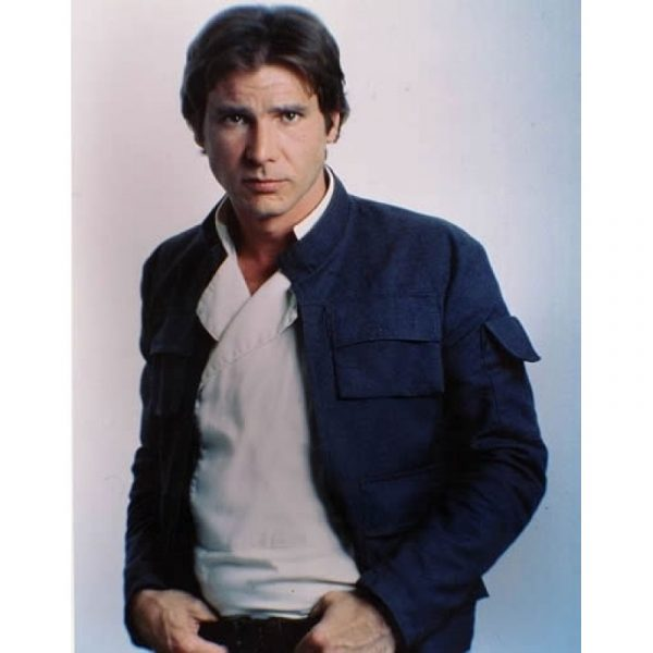 Star Wars Han Solo Empire Strikes Back Jacket-0