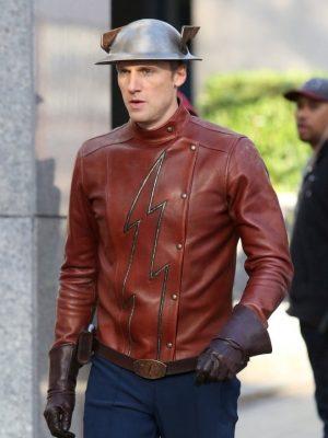 The Flash Season 2 Jay Garrick Jacket-0