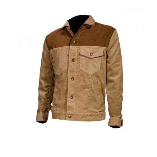The Walking Dead Cotton Jacket