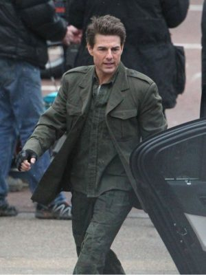 Tom Cruise Edge of Tomorrow Jacket-0