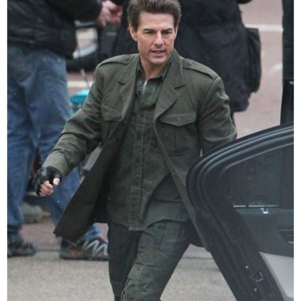 Tom Cruise Edge of Tomorrow Jacket-0