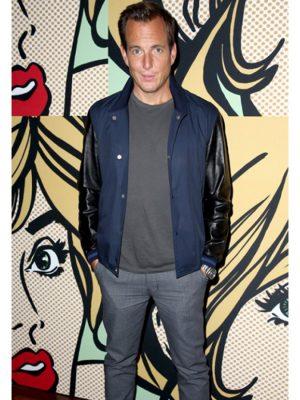 Will Arnett Jacket Wear in San Diego Comic Con-0