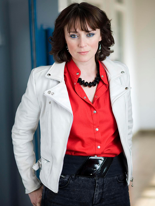 Keeley Hawes Ashes To Ashes Jacket