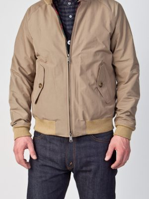 Danny Bryce Jason Statham Killer Elite Cotton Jacket