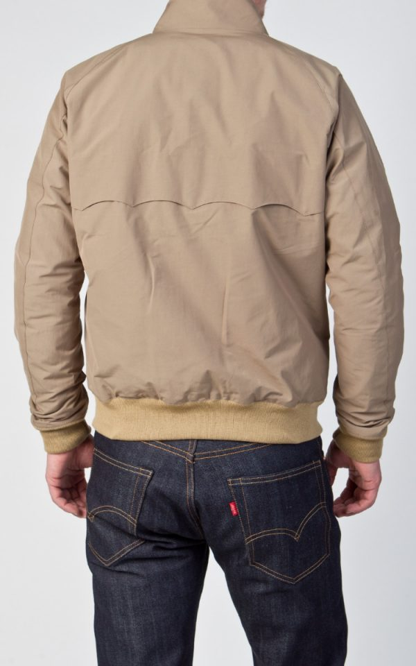 Killer Elite Danny Bryce Jason Statham Cotton Jacket