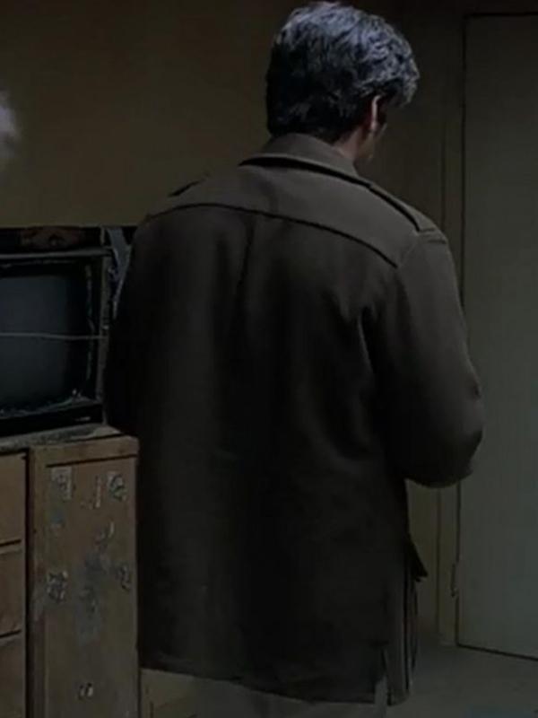 The Way of The Gun Benicio Del Toro Jacket