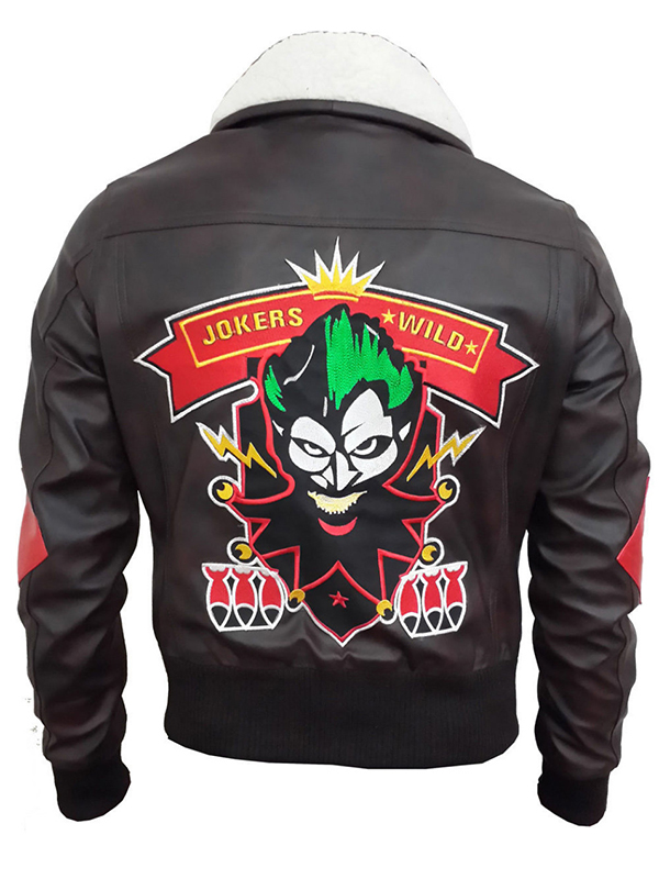 Harley Queen Bombshell Leather Jacket