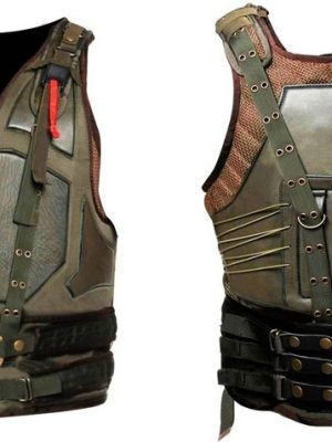 The Dark Knight Rises Tom Hardy Vest