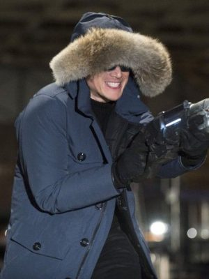 Captain Cold Legends of Tomorrow William Worth Pakra Jacket