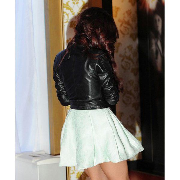 Cheryl Cole Black Jacket