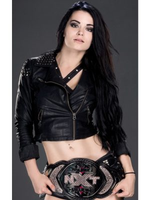 Diva Paige AKA Black Leather Jacket