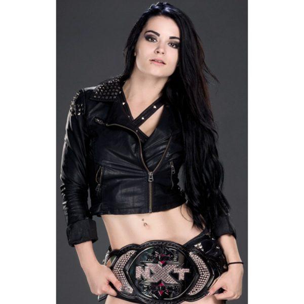 Diva Paige AKA Black Leather Jacket