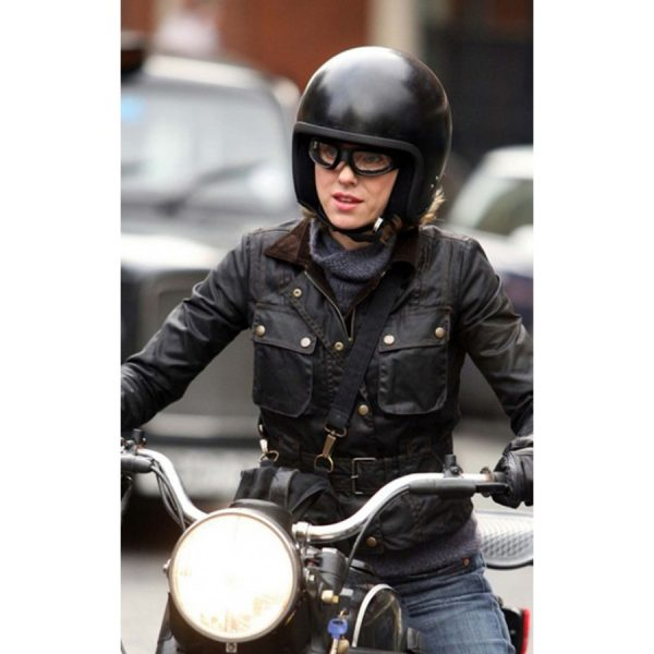 Eastern Promises Naomi Watts Black Jacket
