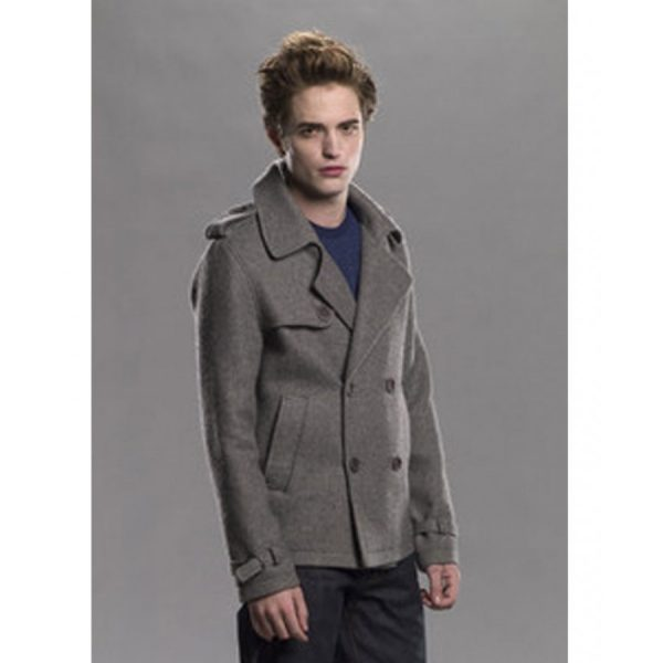 Edward Cullen Jacket-0