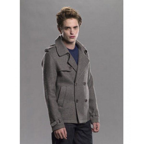 Edward Cullen Jacket-0