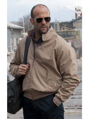 Jason Statham Killer Elite Danny Bryce Jacket-0
