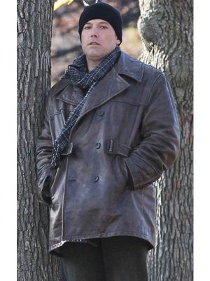 Live By Night Joe Coughlin Jacket-0