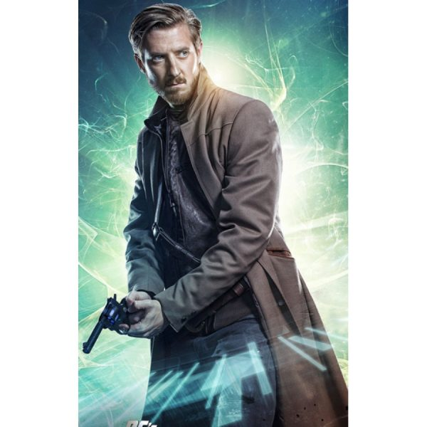 Legends of Tomorrow Rip Hunter Coat-0