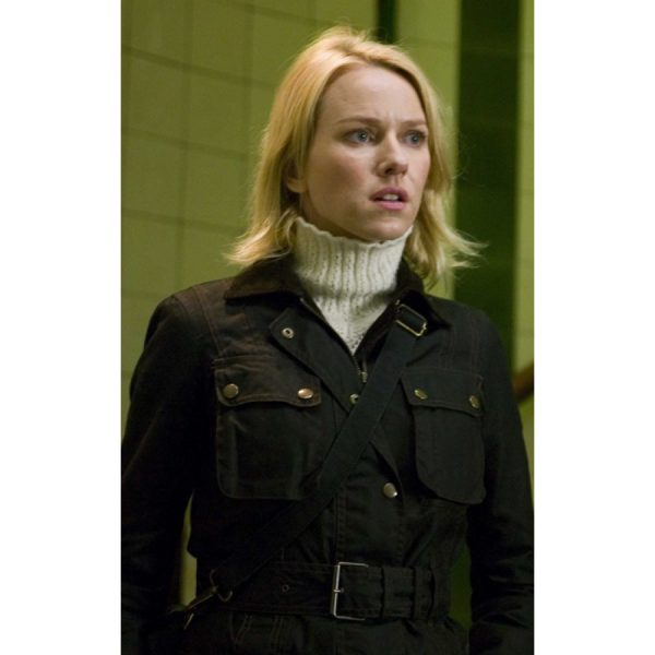 Eastern Promises Naomi Watts Leather Jacket-0