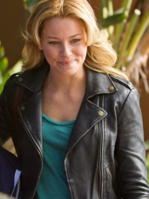 Elizabeth Banks People Like Us Frankie Leather Jacket-0