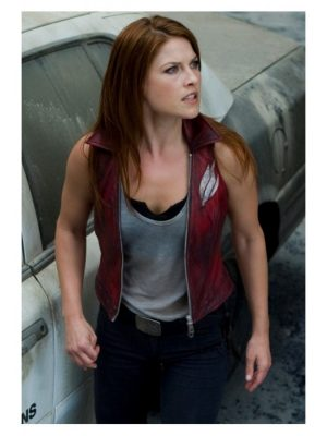 Resident Evil Afterlife Claire Redfield Vest-0