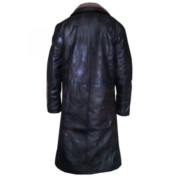 Suicide Squad Jai Courtney Trench Coat